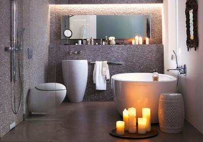 Inredning tvättställsblandare med dusch : Tvättställsblandare, dusch- & badkarsarmatur Â«