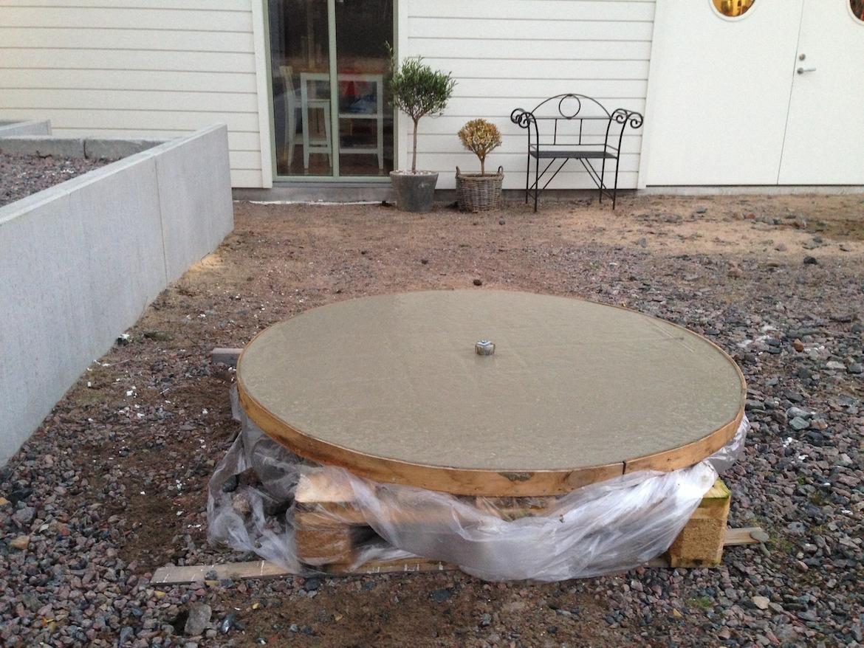 finja betong