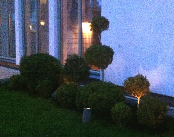 Garden Lighting System 3